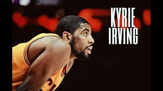 """Moves"" - Kyrie Irving 2017 Season Mix"