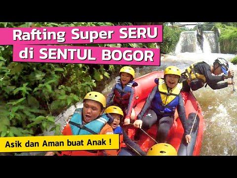 wisata-di-sentul-bogor-:-kalibaru-rafting