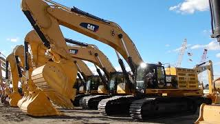 More Interesting Heavy Equipment!