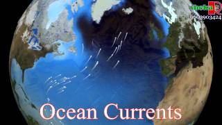 Oceans Waves Currents and Tides English