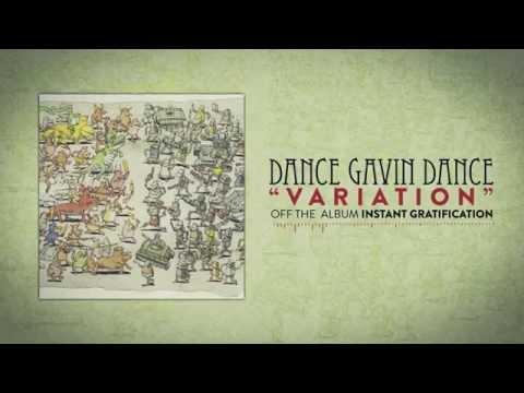 Dance Gavin Dance - Variation