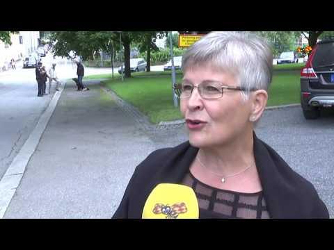 """Maud Olofsson: """"Jag ringde ofta och frågade om råd"""""""