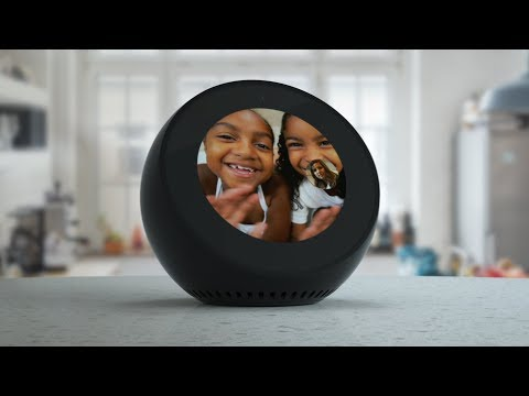 Alexa Video Intercom