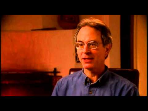 Rick Strassman: Spirit to spirit contact and DMT
