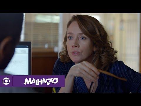 Malhação - Vidas Brasileiras: capítulo 8 da novela, segunda, 19 de março, na Globo