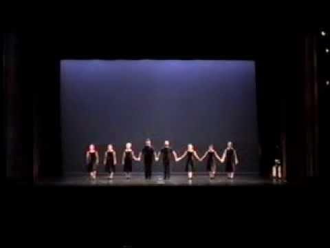 Laura Dean Dance & Music  Inner Circle  Sacred Dances  Infinity