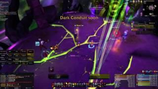 [PrePatch] Rank 1 World Fire Mage - Archimonde [20 Mythic]