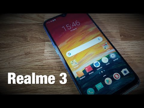 Realme 3: Rs 10,000 Phone With High Screen-To-Body Ratio | Unboxing & First Impressions | ETPanache