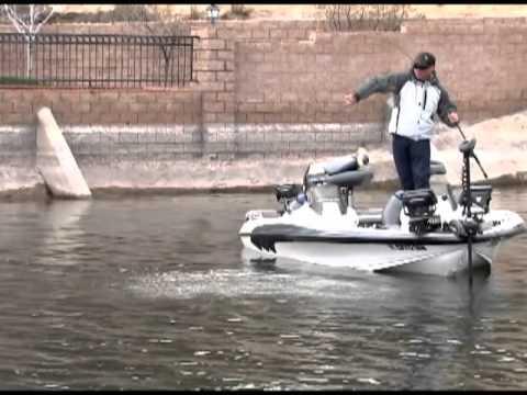 Big Bear Bass Fishing