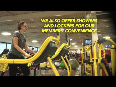 Meet The Gym Pros: Retro Fitness of West Orange, New Jersey