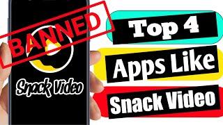 Best Alternative App Of Snack Video||Snack Video Ki Jagah Kaun Sa App Use Kare||Josh|Moj|Mx Takatak screenshot 5
