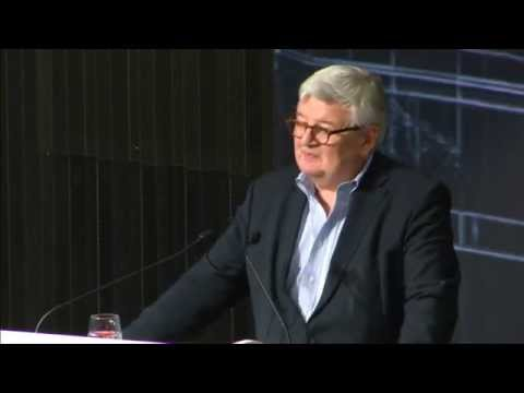France, Germany and the Future of Europe - Joschka Fischer