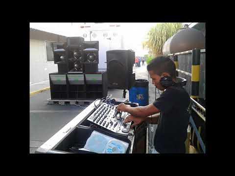 DJ JEISON EC TECH HOUSE EN ALTA VOL 1