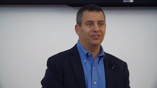 Entrepreneurship in the Age of Millennials    Dr Peter Kash   TEDxRAIUL