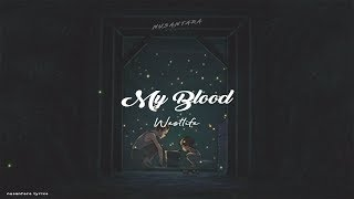 Westlife - My Blood (Lyrics + Terjemahan)