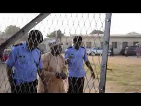 Download CUNKUS 3 & 4 Hausa Comedy Movie