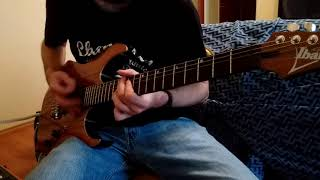 Download Thank You Scientist  - Mr. Invisible - Guitar Cover Mp3 and Videos