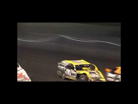 Sport Mod Amain @ Hancock County Speedway 06/29/18