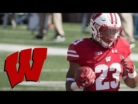 Jonathan Taylor || Best Freshman in the Nation ᴴᴰ || Wisconsin Highlights