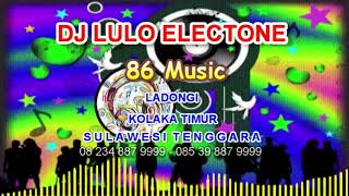 Dj Lulo 86 Music Electone #4 ➡ Gita_Ririn ➡ 45:17 #2019