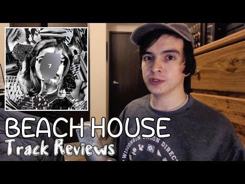 Lemon Glow/Dive - Beach House Track Reviews
