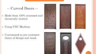 Op Doors - Wooden Door Manufacturers & Suppliers