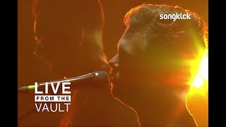 Обложка Alt J Warm Foothills Live From The Vault