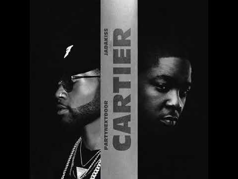 PARTYNEXTDOOR - Cartier (ft. Jadakiss)