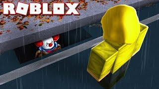 Roblox Adventures - TRICKED BY SCARY CLOWNS IN ROBLOX! (Scary Elevator)