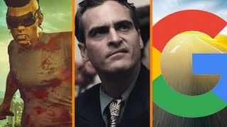 The Culling 2 Gets UNRELEASED + Joaquin Phoenix Joker Too Soon? + Google Fined $5 Billion