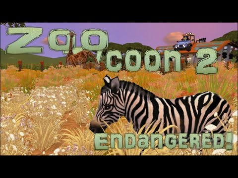 Endangered! Zoo Bumps & Seeing Stripes - Episode #20