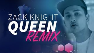 Available for download at:https://iamzackknight.bandcamp.com/track/queen-remix (email address required) original version: https://www./watch?v=0hz...