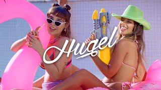 Смотреть клип Hugel & Molow Ft. S.E.N. - Gimme Dat