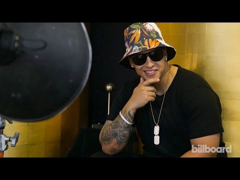 Daddy Yankee Interview: Being a Musical Director, Brand Connection & His Fans