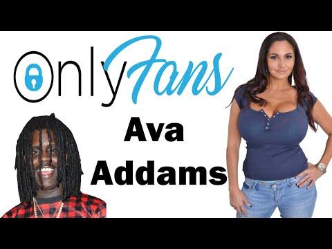 Ava Addams 1