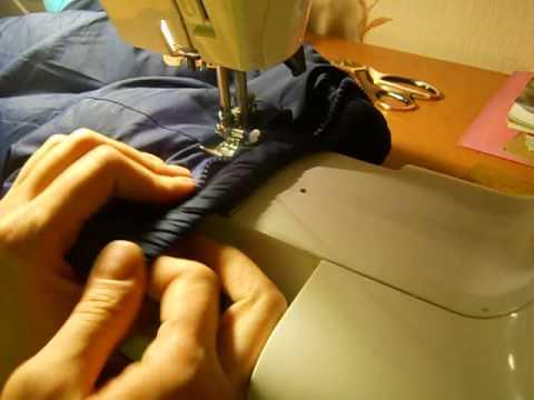 Как сделать из комбинезона куртку