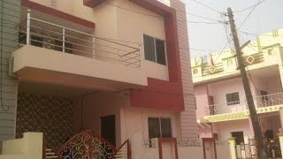 8085090935  Double Story House At Shanti Ngar,Bhilai