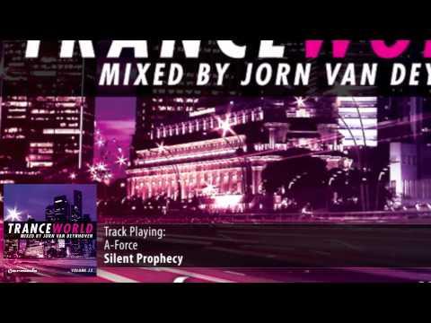 Trance World, Vol. 13 - Jorn van Deynhoven