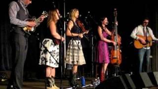 "Bearfoot - Wintergrass 2009 - ""Single Girl, Married Girl"""