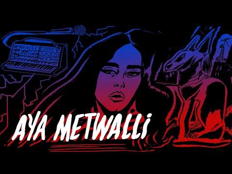 Aya Metwalli tutorial