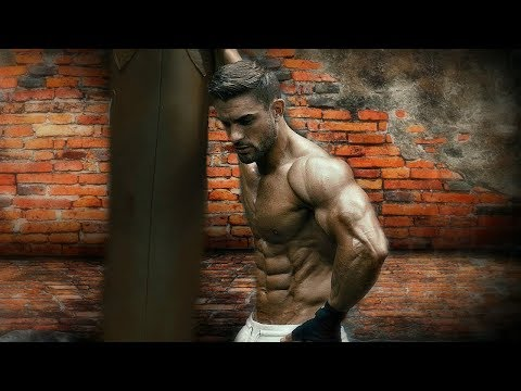 Ryan Terry | FITNESS LIFESTYLE - Workout Motivation