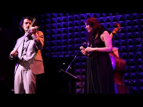 Tatiana Eva-Marie & The Avalon Jazz Band - C'est Si Bon (Yves Montand)