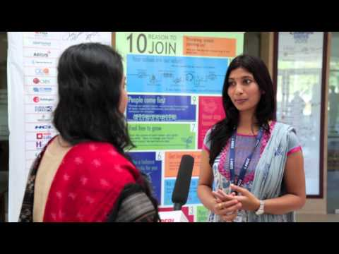 PERI JOB FAIR 2016 - Hinduja Global Solutions