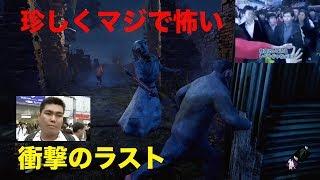 【ブライアン】マジで驚かしにくる超絶怖いホラーゲーム実況Part6【Dead …