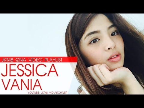 Kompilasi Video Tanya Jawab Jeje JKT48 (@jcvanJKT48) #ngeRushuhbarengJJ