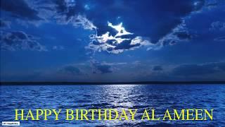 AlAmeen   Moon La Luna - Happy Birthday