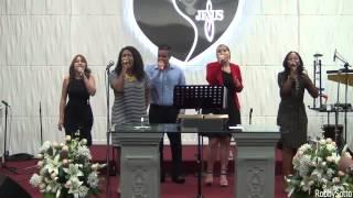 Vamos A Cantar ---  Ministerio Del Alfarero