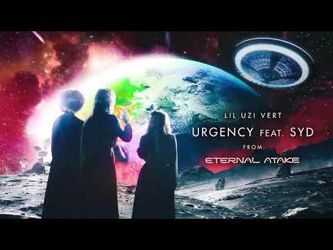 """Lil Uzi Vert – """"Urgency"""" feat. SYD"""