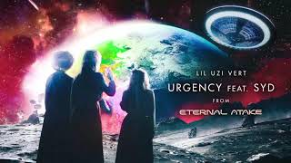 Lil Uzi Vert - Urgency feat. SYD [Official Audio]