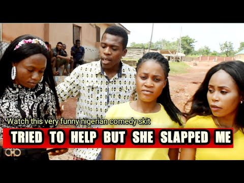 Download When being Nice goes wrong ( Real house of comedy) (Filsta Comedy) (comedy) ( Mark angel comedy)